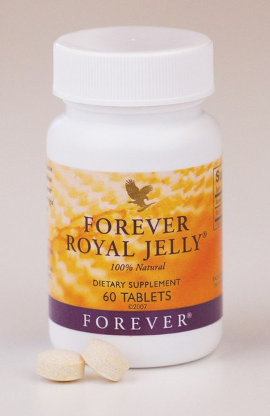 Royal Jelly (jalea real)