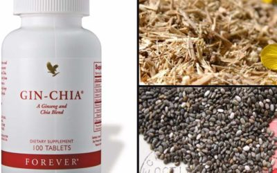 Forever Gin Chia